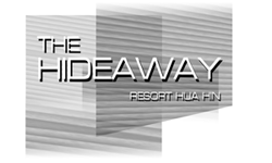 THE HIDEAWAY RESORT